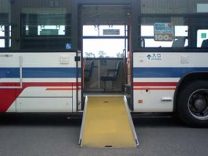 ワンステップバス