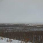 細岡展望台からの眺め