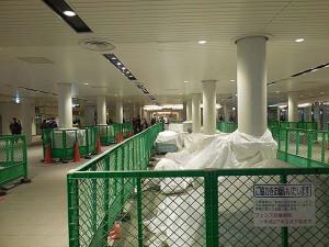 大通駅コンコース_2