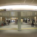 大通駅コンコース