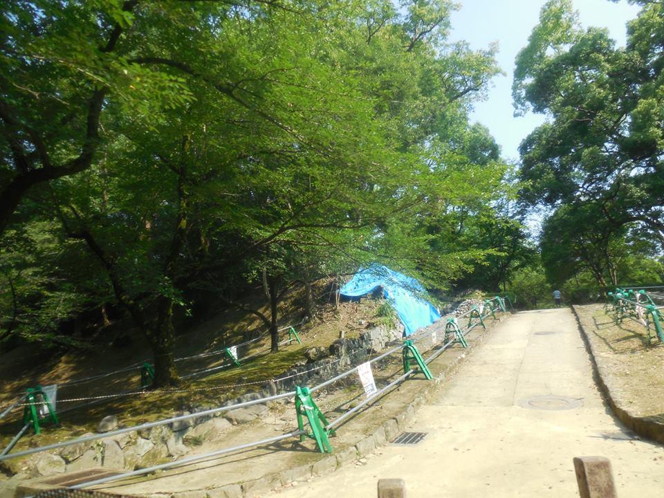 熊本城周辺①